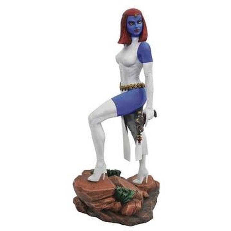 Marvel Premiere Mystique Statue