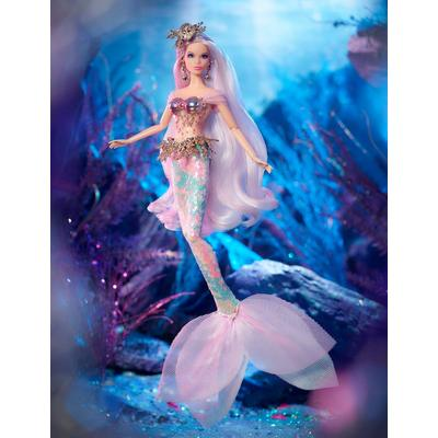 Mermaid Enchantress Fantasy Barbie Collector Doll