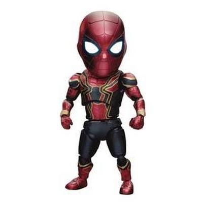 Marvel: Avengers 3: Infinity War EAA-060dx Iron Spider Deluxe Action Figure