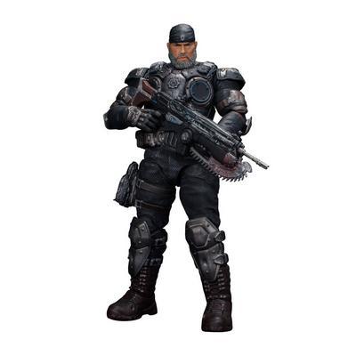 Gears of War Marcus Fenix Action Figure