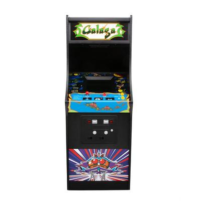 Galaxian Arcade Machine