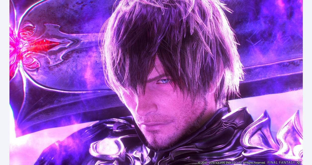 FINAL FANTASY XIV: Shadowbringers | PC | GameStop