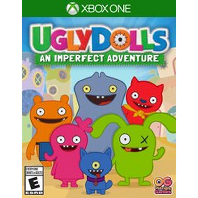 UglyDolls Imperfect Adventure