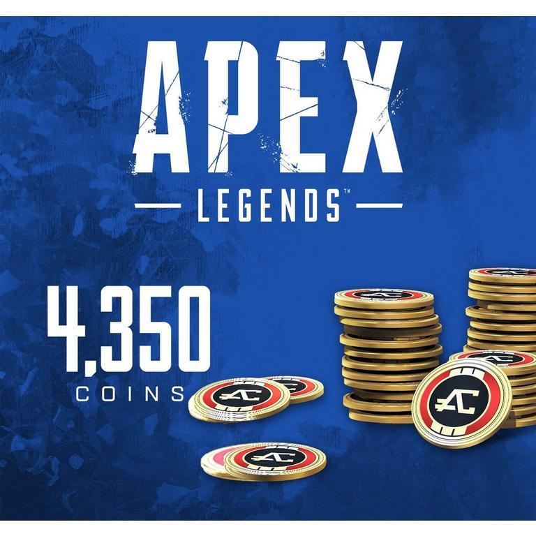 Apex Legends 4350 Coins
