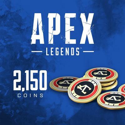 Apex Legends 2150 Coins