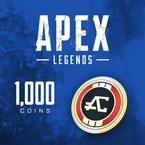 Apex Legends 1,000 Coins