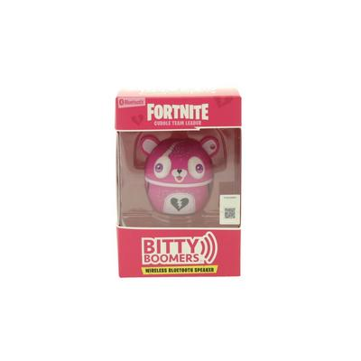 Fortnite Cuddle Team Leader Bitty Boomers Speaker