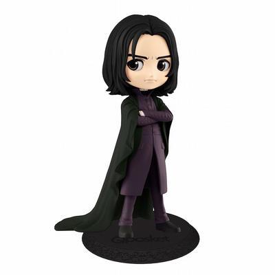 Harry Potter - Q posket Severus Snape Figure (original color)
