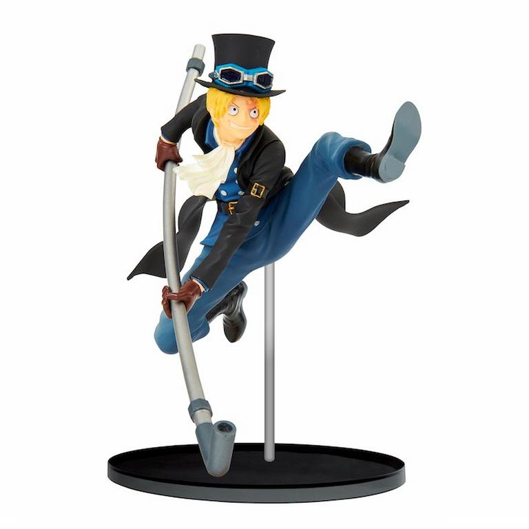 One Piece - Banpresto World Colosseum2 vol.8 Figure