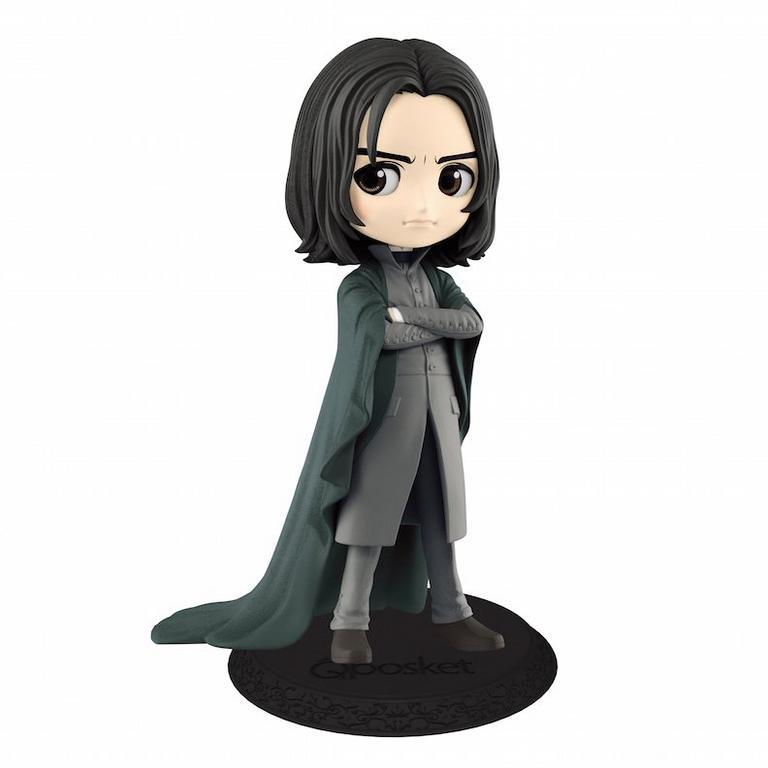 Harry Potter - Q posket Severus Snape Figure (light color)