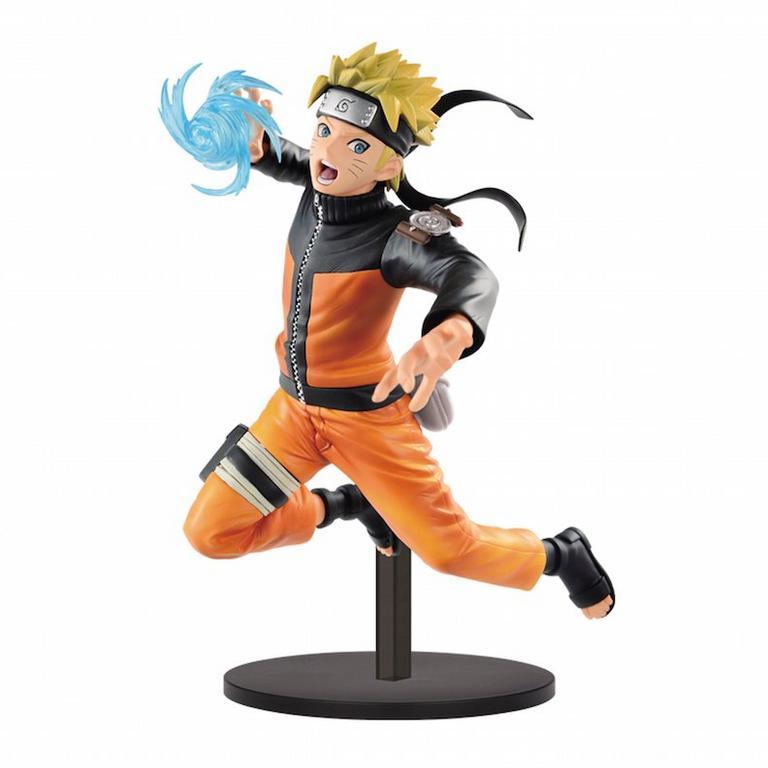 Naruto Shippuden Naruto Uzumaki Vibration Stars Version A Statue