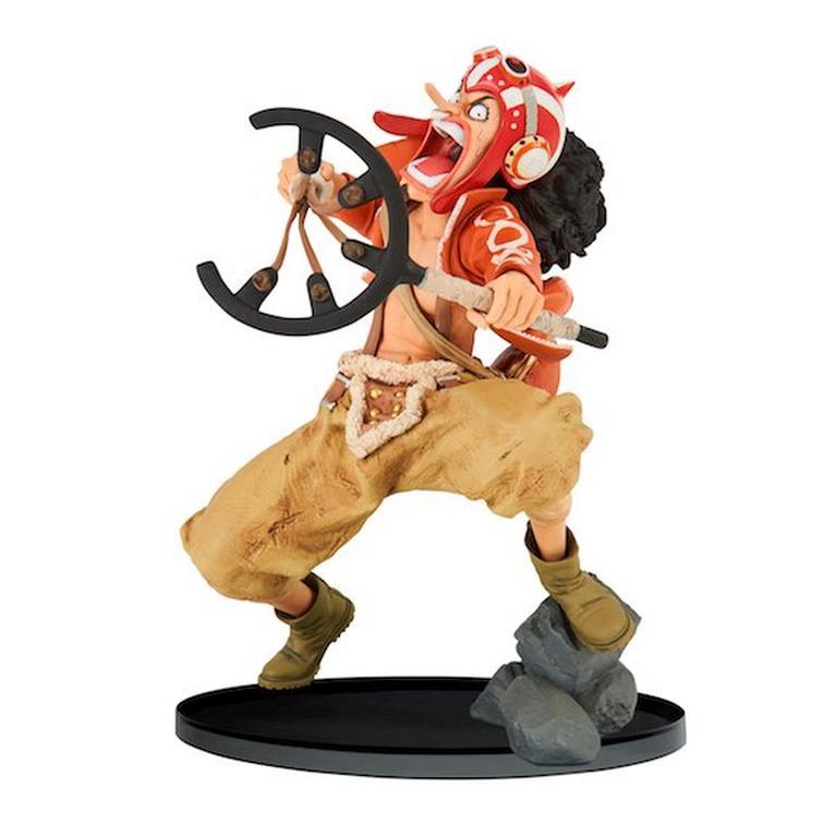 One Piece - Banpresto World Colosseum2 vol.7 Figure