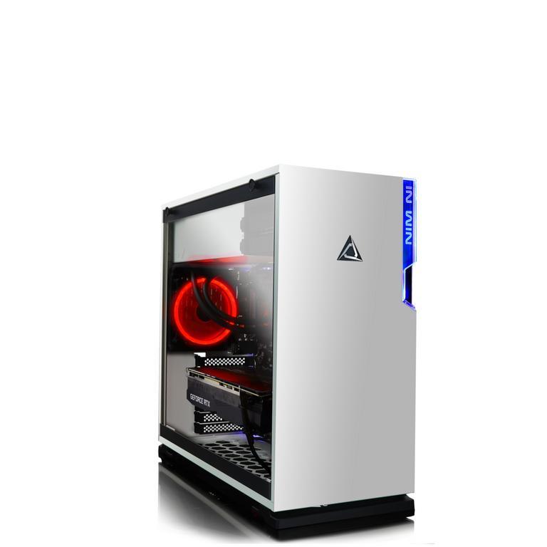 CLX SET TGMSETRTH9105WR Gaming Desktop