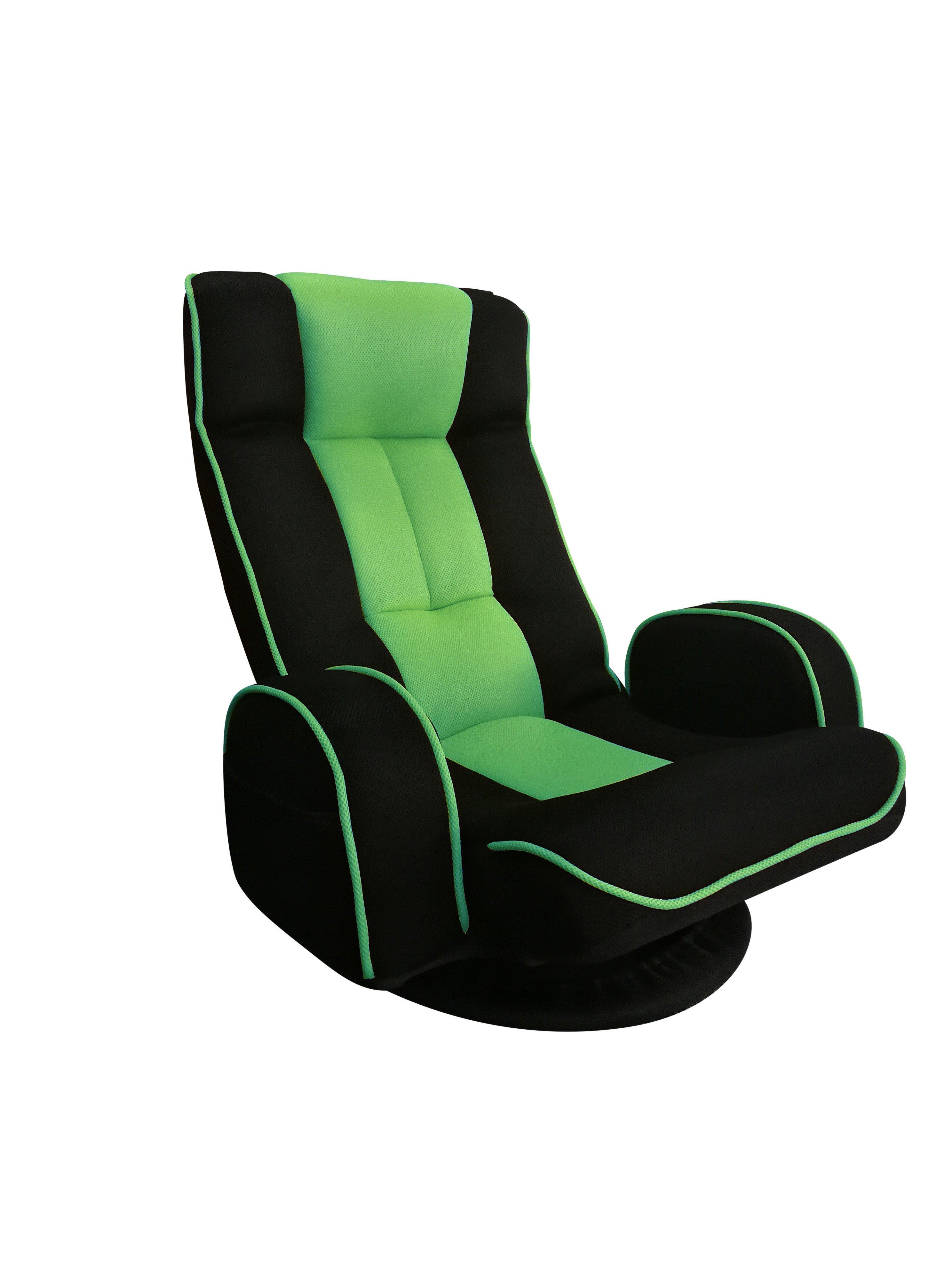 Fine Gamerider Commander Gaming Chair Gamestop Evergreenethics Interior Chair Design Evergreenethicsorg
