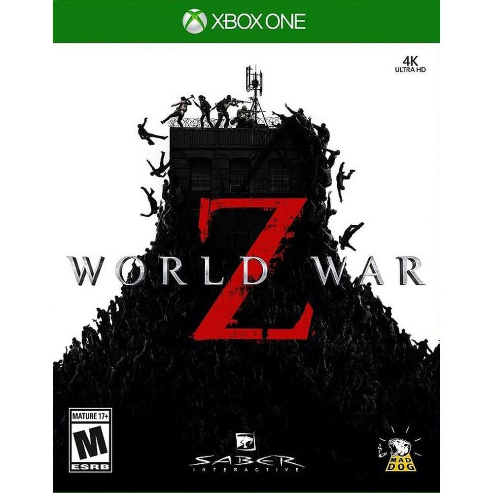 World War Z | Xbox One | GameStop