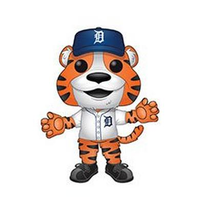 POP! MLB: Paws (Detroit)
