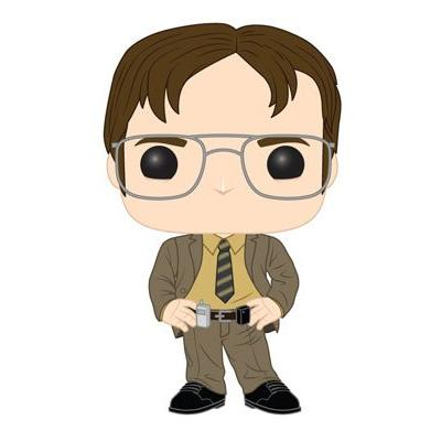 POP! Television: The Office Dwight Schrute