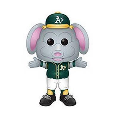 POP! MLB: Stomper (A's)