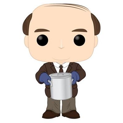POP! TV: The Office - Kevin Malone