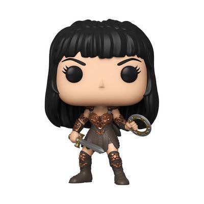 POP!: Xena Warrior Princess