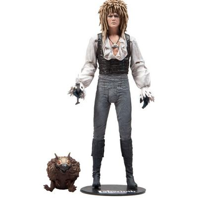 Labyrinth:  Magic Dance Jareth Action Figure