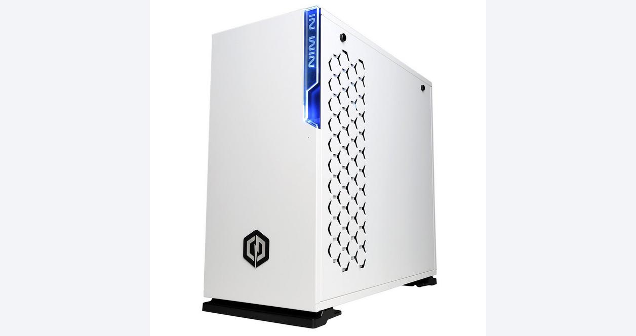 CYBERPOWERPC Gamer Supreme Liquid Cool SLC10400CPG with Intel i9-9900K 3.6GHz Gaming Computer
