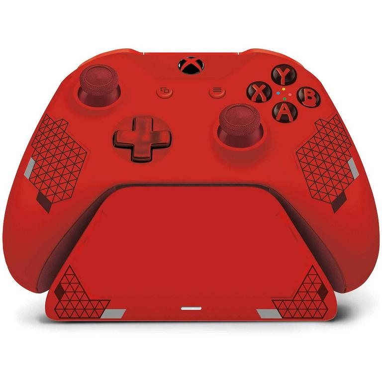 Xbox One Sport Red Edition Charging Stand