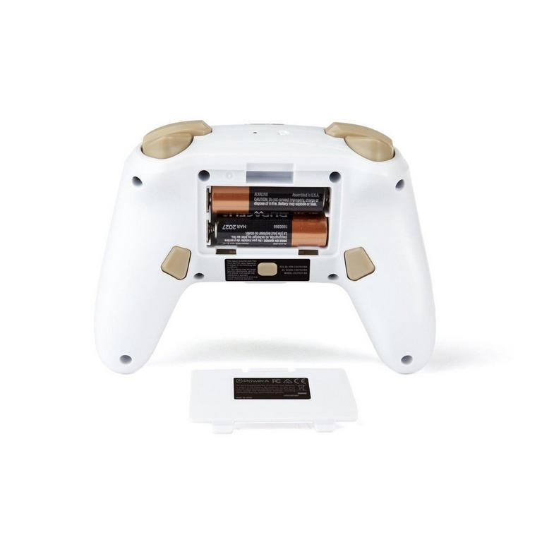 The Legend of Zelda Princess Zelda Enhanced Wireless Controller for Nintendo Switch