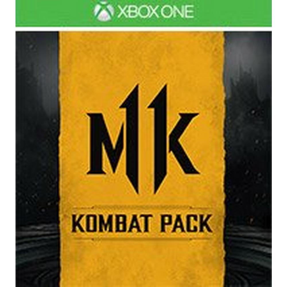 Mortal Kombat 11 Kombat Pack | Xbox One | GameStop