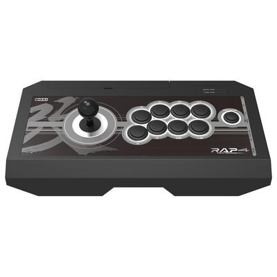 PS4 Real Arcade Pro 4 FightStick - Black