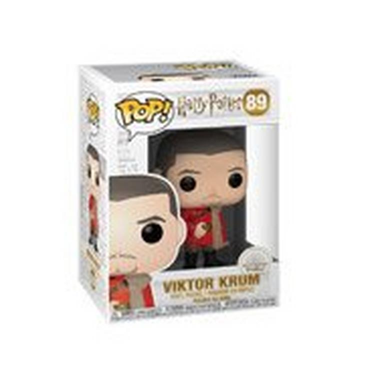 POP! Harry Potter Viktor Krum Yule Ball