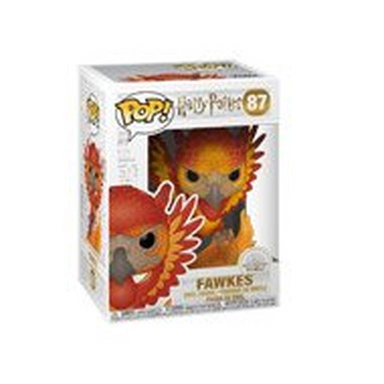 POP! Harry Potter Fawkes
