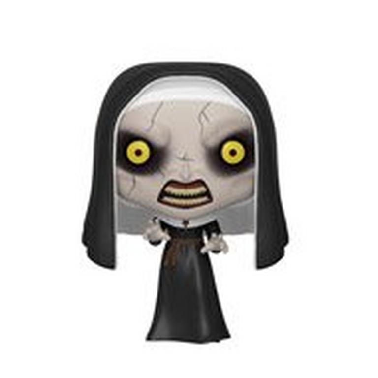 POP! Movies: The Nun - Demonic Nun