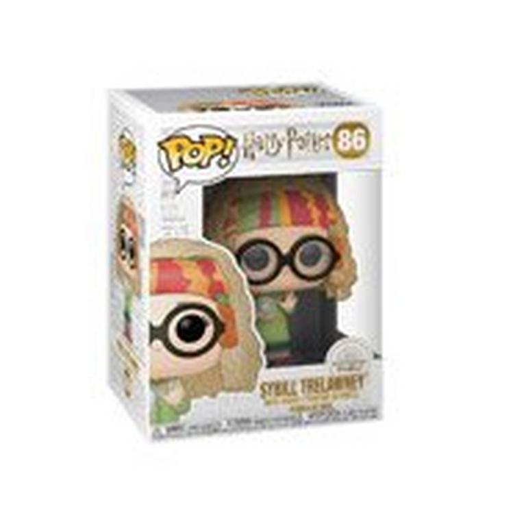 POP! Harry Potter: Professor Sybill Trelawney
