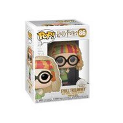 POP! Harry Potter Sybill Trelawney