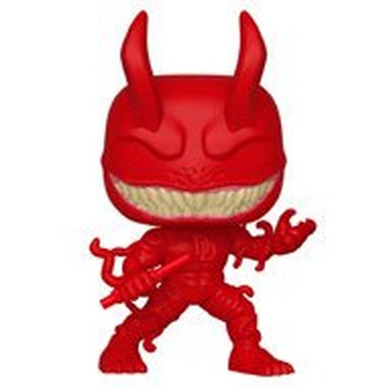 POP! Marvel: Venomized Daredevil