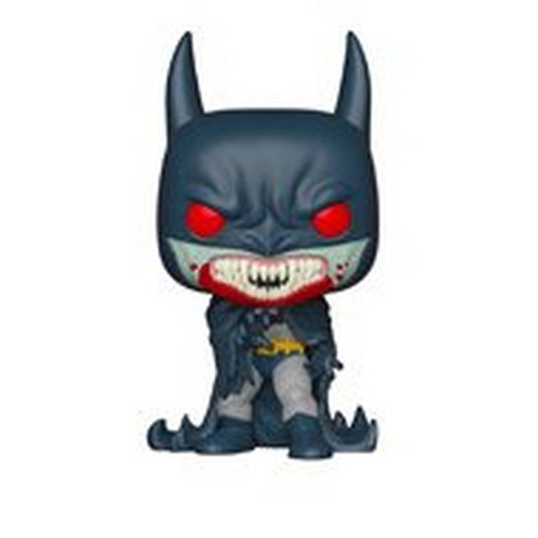 POP! Heroes: Batman 80th Anniversary Red Rain Batman