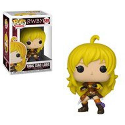 POP! Animation: RWBY Yang Xiao Long