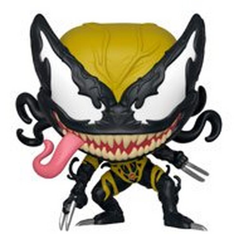 POP! Marvel: Venom Venomized X-23