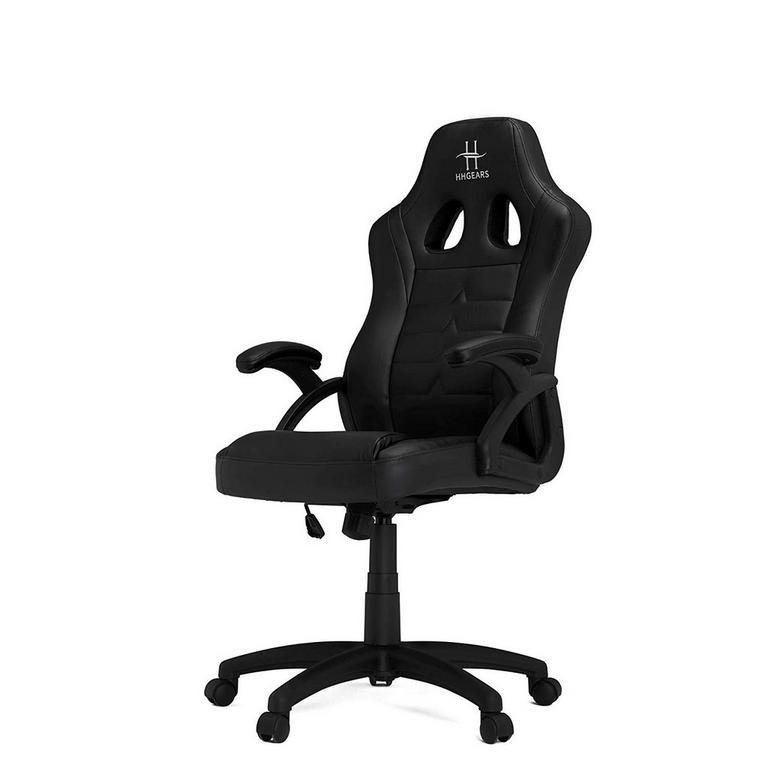 Hhgears Sm115 Game Chair Black Gamestop