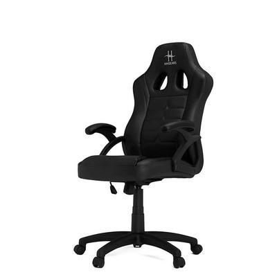 SM-115 Black Gaming Chair