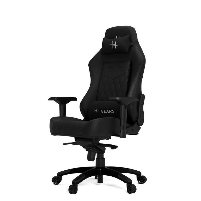 XL-800 Black Gaming Chair