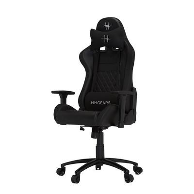 HHGears XL500 Game Chair Black
