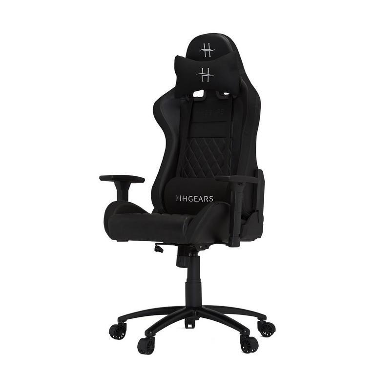 XL-500 Black Gaming Chair