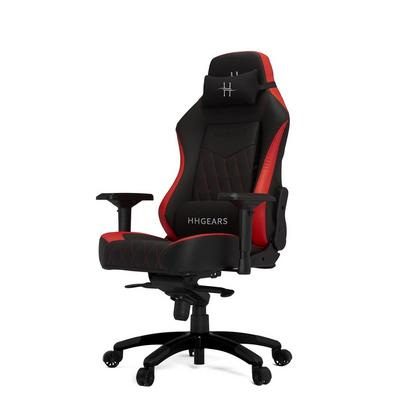 XL-800 Black and Red Gaming Chair