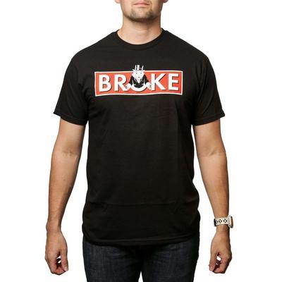 Monopoly Broke T-Shirt