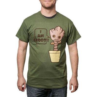 Guardians of the Galaxy Baby Groot T-Shirt