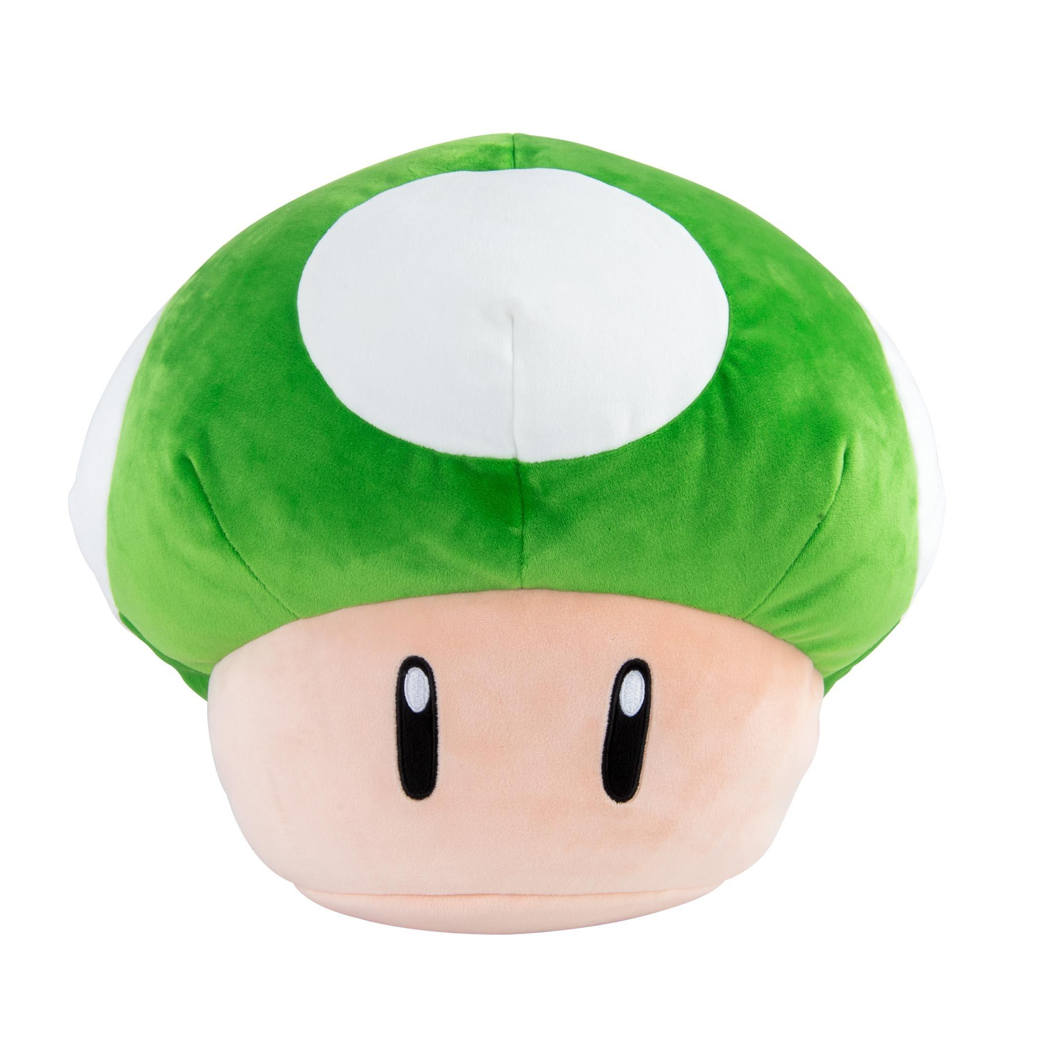 Mario Kart Green Mushroom Plush Gamestop