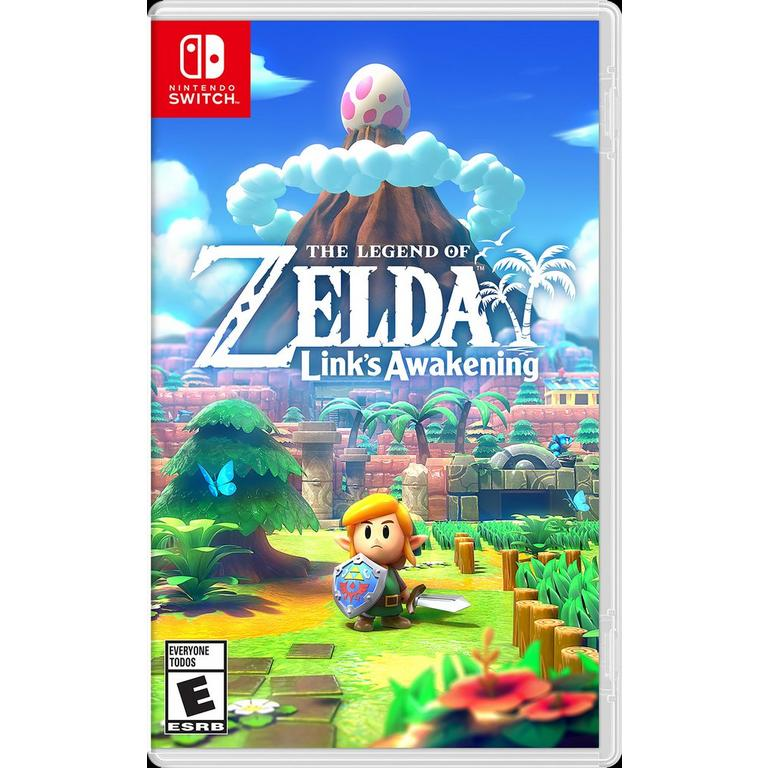 The Legend Of Zelda Link S Awakening Nintendo Switch Gamestop
