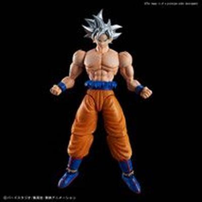 Dragon Ball Super Son Goku Ultra Instinct Action Figure